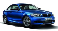 """The New BMW 135is continues BMW's """"s"""" Model Tradition.  What a beauty!!!"""