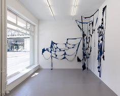 """Marion Baruch: Eingang In & Out Up & Down Durch und Durch"" | until 14.05.16 | on @boltelang  #galleriesnow #dontmissout #mustsee #closingsoon #firstlookart #thursdaythoughts #april #thursday #weeklywisdom #weekendready #zurich #zurichonly #art #artinzurich #gallery #modern #contemporary #contemporaryart #boltelanggallery #marionbaruch"
