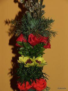 W Krainie Alicji: Palma wielkanocna Easter Palm