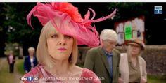 Ashley Jensen to return for full Agatha Raisin series on Sky1  - DigitalSpy.com