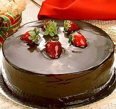 torta bolo floresta negra