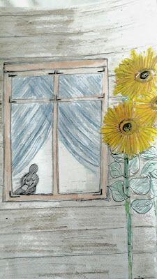 RunoMaalari: Ei kajoa tunteisiin