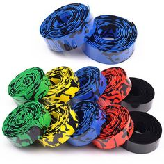 Cheap cycling stickers, Buy Quality stickers cycling directly from China bike cycle stickers Suppliers: Mountain Road Bike Bicycle Handlebar Tape Camouflage Cycling Stickers Handle Bar Belt Cork Wrap Straps Tape with Bar Plugs Bike Handlebars, Mtb Bike, Road Bike, Cork, Plugs, Bicycle Bar, Sweat Belt, Fixed Gear Bike, Tape
