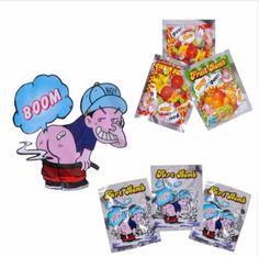 Stinkbombe Furz 10 Stk Streich Spielzeug für Kinder – supermarkt