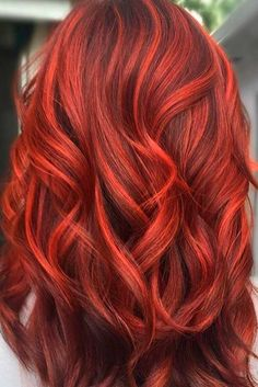 hair style for teenager lass kissed by 7408 | fe9fe8243c928a5f4f7408c23dfaed0a the redhead hair shades