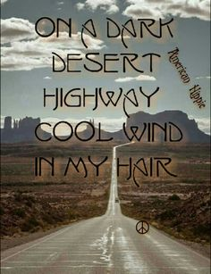 ☮ American Hippie Music ☮ Eagles .. Hotel California lyrics