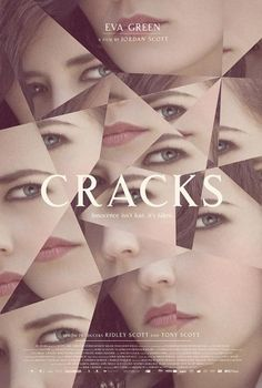Cracks Movie Trailers iTunes in Movie posters