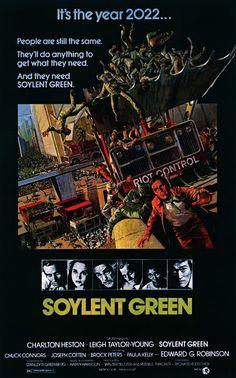 Soylent Green | 1973