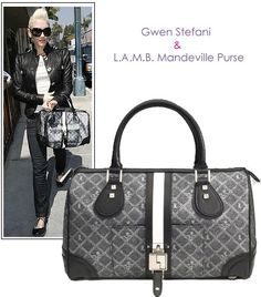 d1d678a0fe36 Love my LAMB bags Lamb Bags