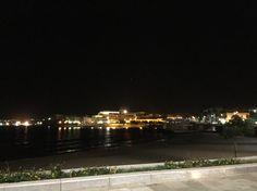 Otranto è bella anche di notte