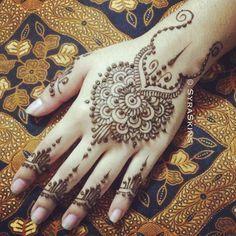 hand henna tattoos - Google Search