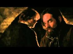 Outlander - Deleted Scene - Murtagh tells Jamie about his mother