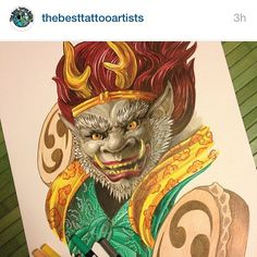 THANK YOU @thebesttattooartists I'M SUPERHAPPY TO THIS SHOUTOUT!!!  YOU ARE THE BEST!  #thebesttattooartists #tattoo #drawing #art #artist #horibudofirst #primordialpaintattoo #japaneseink #japanesegods #japanesetattoo #irezumicollective #japanesecollective #orientaltattoos #irezumi #artcollective #instacollage #shoutout #TAGS #2015 #boom  FOLLOW @thebesttattooartists @thebesttattooartists @thebesttattooartists by robertoborsi_horibudofirst