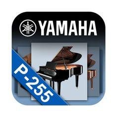 Yamaha S Sound Controller App Adds Fun Controllers Like