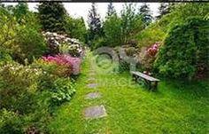beautiful english gardens - Bing Images