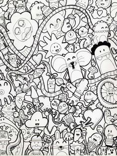 trippy coloring pages photo size medium 640 coloring pages