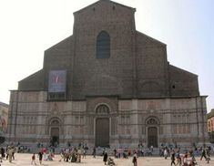 San Petronio Basilica - Wikipedia, the free encyclopedia