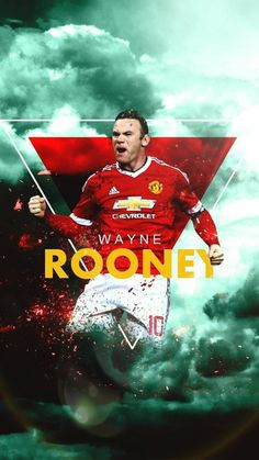 Wayne Rooney, Man United, Manchester United, The Unit, Movie Posters, Backgrounds, Film Poster, Billboard, Film Posters