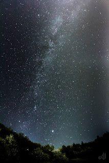 Alexandru Neaga: Milkey Way III