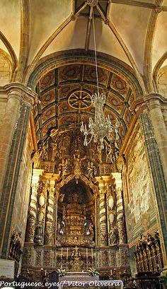 Igreja Matriz de Torre de Moncorvo - Portugal