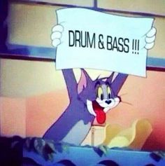 Drum and Bass! MUSIC TO MY HEART,SOUL AND EAR!