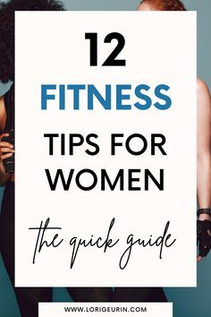 Starting a new fitness training plan? Here are 12 workout safety tips to help you prevent injuries and get the most out of your exercise routine. Plus, workout tips for beginners and lifting techniques from a personal trainer. #fitnesstipsforwomen #fitnesstips #healthandfitnesstips #mensfitnesstips #bestfitnesstips
