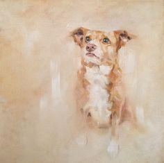 'Franzi #1' by Julie Brunn