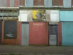 Shady's Place, Granby Street, Liverpool | Flickr - Photo Sharing!