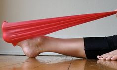 Ankle Strengthening Exercises: How to rehab the ankle after injury Sprained Ankle Exercises, Ankle Rehab Exercises, Toe Exercises, Ankle Strengthening Exercises, Stability Exercises, Ankle Mobility Exercises, Foot Stretches, Exercise Moves, Excercise