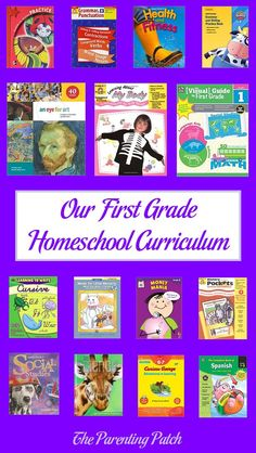 36 Best Grade 1 Images Baby Learning Home School Curriculum