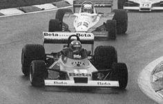 f1 rosberg 1978 — Yandex.Images – Team Surtees.  TS20. hinten.  Zeltweg 1978.  Theodore Racing.  WR3.  Keke R...