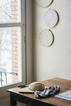 Snowstorm Soup & No-Knead Bread | Bird is the Word.