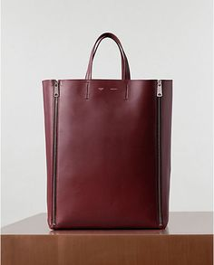 CÉLINE fashion and luxury leather goods 2013 Spring - Cabas - 24