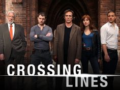 Crossing Lines - Great stories and scenery!