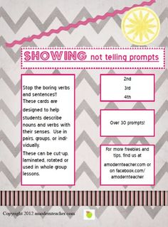 Fcat writing prompts    lbartman com the pro math teacher descriptive writing prompts for fourth grade informational essay