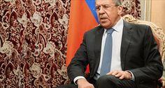 YENİ DÜNYA GÜNDEMİ ///  Lavrov ve Katarlı mevkidaşı el Tani Suriye´yi konuştu