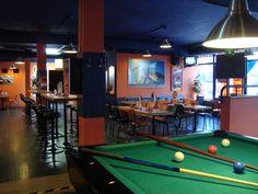 sport bar šance litoměřice - Hledat Googlem Bar, Sports, Home Decor, Hs Sports, Decoration Home, Room Decor, Sport, Home Interior Design, Home Decoration