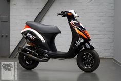 Scooter Piaggio Zip Stage6