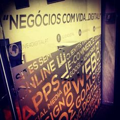See you tomorrow @L4D Web Agency | Live4Digital ✌️ #working #live4digital #office #digital #marketing #aveiro #portugal