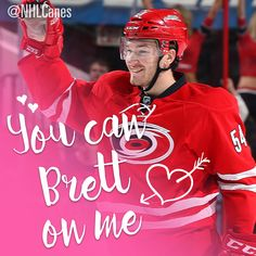 Spend your Valentine's weekend with the Canes for the 10th Anniversary Stanley Cup Celebration. Details: http://n.carhur.com/20TENq4