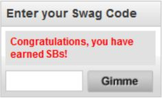 #SwagBucks New #SwagCode #1 has been released. Please visit http://gplus.to/ezswag to get the current active SwagBucks Swag Code. Expires Thursday 16 July 2015 3:00 P.M. PDT. Thank you. #ezswag  #UnitedStates #USA