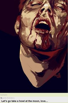 Dean fan art