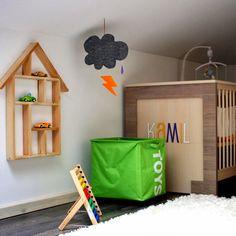 """agatownik - handmade & mobile & przytulanki & softies: W """"BABY ROOM PROJECT"""""""