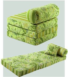 JoAnn's currently offers this free flip chair pattern on their site! Get it here. Get for a kids room...