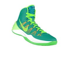 These Nike HyperDunk 2013 though Which are your favorite Nike shoes?mine are all of them!!!!this is my dream.