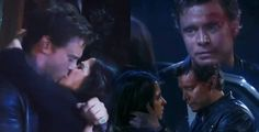 With Jason Morgan's memories back intact, it means a whole new beginning for him and Sam on General Hospital.