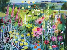 Hybrid in devon - Mary Sumner