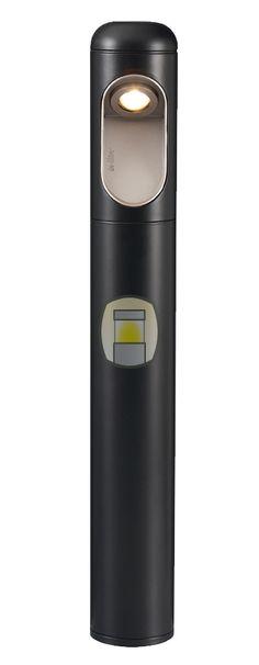 In Lite Sentina LED | Tuinverlichtingswinkel.be De Sentina vrijstaande sokkellamp van In-Lite geeft u de mogelijkheid om uw tuin smaakvol en uniform in te richten. De donkergrijze gecoate aluminium sokkellamp geeft een warm white licht. De LED lamp lichtbron zit in een warm zilveren binnenwerk. Samen met de Sentina wandlamp en de Sentina inbouw lamp heeft u een schitterende set LED lampen die uitstekend te combineren zijn.