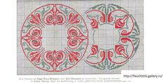 Biscornu Cross Stitch, Cross Stitch Pillow, Cross Stitch Art, Cross Stitch Borders, Cross Stitch Designs, Cross Stitch Patterns, Motifs Art Nouveau, Motif Art Deco, Art Nouveau Pattern