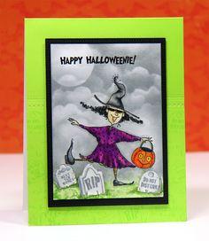 Happy Halloweenie Ca